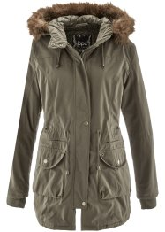 Parka courte, bpc bonprix collection