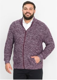 Gilet en maille Regular Fit, bpc selection