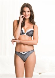 Soutien-gorge ultra push-up, RAINBOW