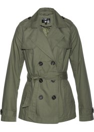 Trench-coat court, bpc selection