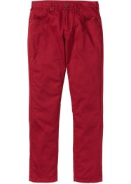Pantalon 5 poches regular fit, bpc bonprix collection