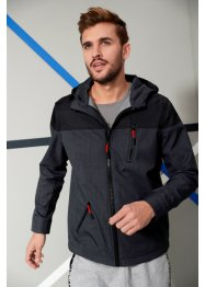 Veste softshell Regular Fit, RAINBOW