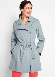 Manteau court softshell, bpc bonprix collection