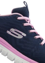 Tennis, Skechers
