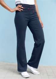 Pantalon de relaxation, long, bpc bonprix collection