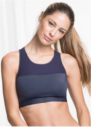 Lot de 2 tops de sport, bpc bonprix collection - Nice Size