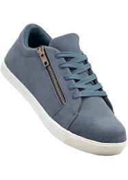 Sneakers en cuir, bpc bonprix collection