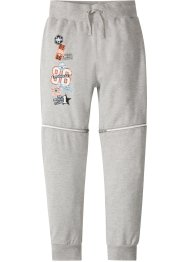 Pantalon sweat modulable, bpc bonprix collection
