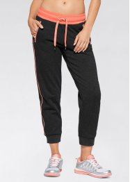 Pantalon de jogging longueur 7/8, bpc bonprix collection