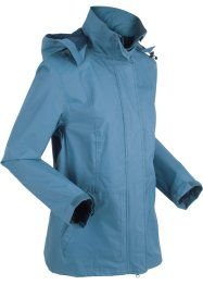 Veste outdoor avec poche kangourou, bpc bonprix collection