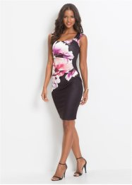 Robe fourreau à imprimé floral, BODYFLIRT boutique