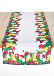 Chemin de table Tulipe, bpc living