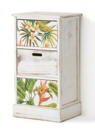 Commode Holly 3 tiroirs, bpc living