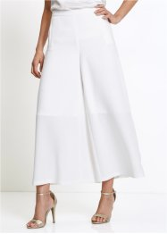 Jupe-culotte ample 7/8, bpc selection premium