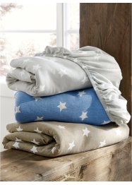 Drap-housse Étoile, bpc living bonprix collection