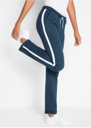 Pantalon matière sweat, long, niveau 1, bpc bonprix collection