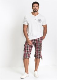 Bermuda cargo Regular Fit, bpc bonprix collection