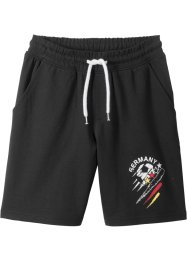 Short de sport Allemagne, bpc bonprix collection