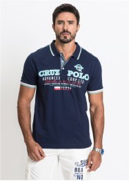 Polo Regular Fit, bpc bonprix collection