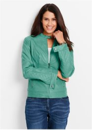 Veste synthétique imitation cuir, bpc bonprix collection