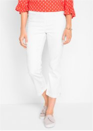 Pantalon confort super stretch 7/8, bpc bonprix collection