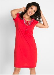 Robe en jersey fil flammé, bpc bonprix collection