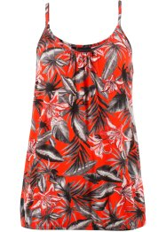 Top à imprimé floral, bpc bonprix collection