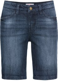Jean confort stretch coupe SHORT, John Baner JEANSWEAR