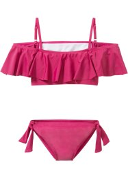 Bikini fille (Ens. 2 pces.), bpc bonprix collection