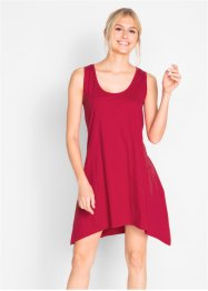Robe coton en fil flammé, bpc bonprix collection