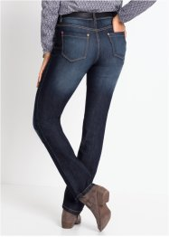 Jean extensible confort stretch, STRAIGHT, John Baner JEANSWEAR