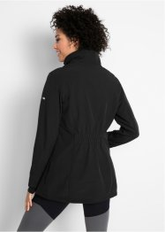 Veste softshell courte 2en1, bpc bonprix collection