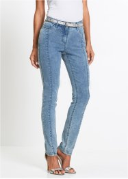 Jean extensible moon washed, bpc selection