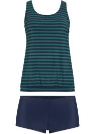 Tankini oversize (Ens. 2 pces.), bpc bonprix collection