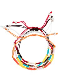 Bracelets (Ens. 4 pces.), bpc bonprix collection