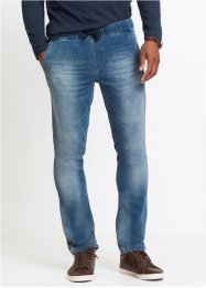 Jean-jogging Slim Fit, Straight, John Baner JEANSWEAR