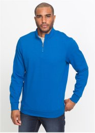 Sweatshirt col camionneur, bpc bonprix collection