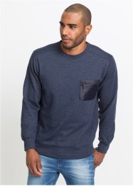 Sweat-shirt Regular Fit, bpc bonprix collection