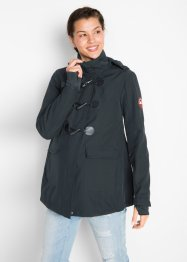 Duffle-coat softshell de grossesse, bpc bonprix collection