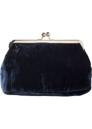 Pochette velours, bpc bonprix collection