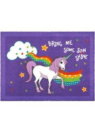 Tapis de protection Licorne, bpc living