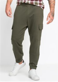 Pantalon sweat cargo, RAINBOW