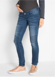 Jean biker de grossesse, bpc bonprix collection