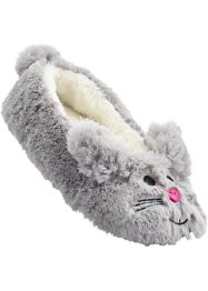 Chaussons Lapin, bpc bonprix collection