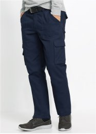 Pantalon cargo thermo avec traitement Teflon Loose Fit, bpc selection