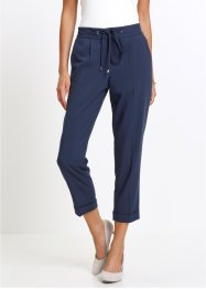 Pantalon 7/8 avec revers, bpc selection