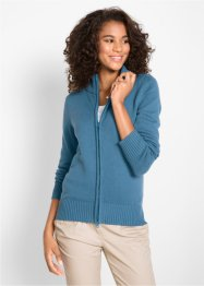 Gilet en maille, bpc bonprix collection