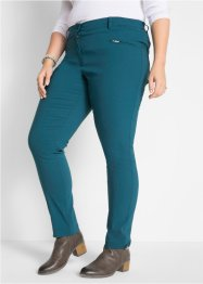 Pantalon extensible amincissant, étroit, bpc bonprix collection