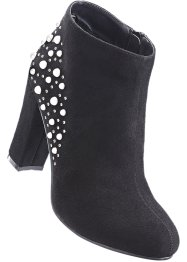 Bottines avec perles, bpc selection premium