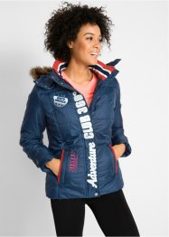 Veste matelassée outdoor fonctionnelle, bpc bonprix collection